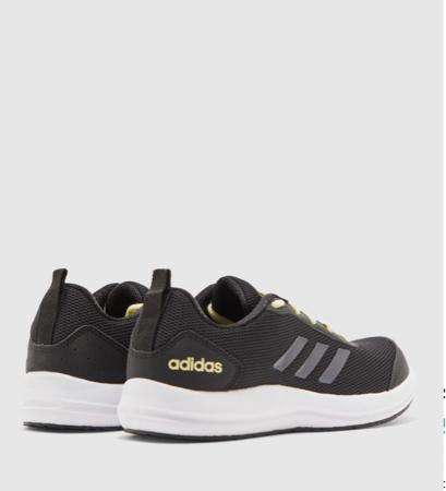 حذاء اديداس اصلي جديد
